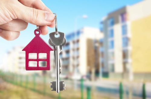 les ventes de logements neufs rebondissent