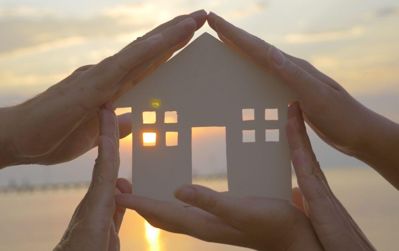 logement ideal maison