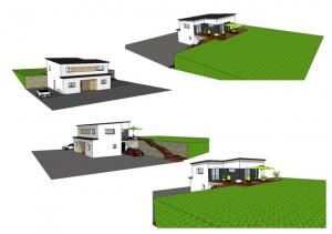 Plan maison 3