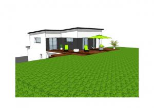 Plan maison 4
