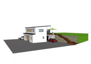 Plan maison 2