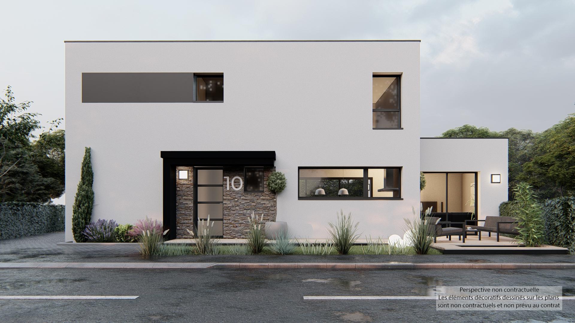 votre future maison