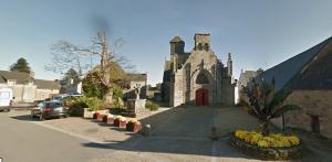 église landaul